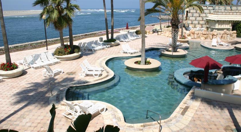 hotel estero beach ensenada mexico. Black Bedroom Furniture Sets. Home Design Ideas