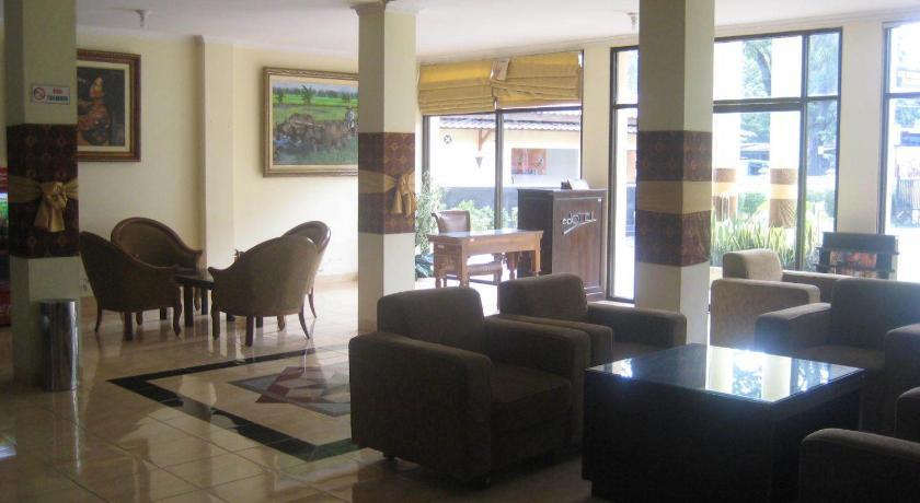Hotel edOTEL Kalasan