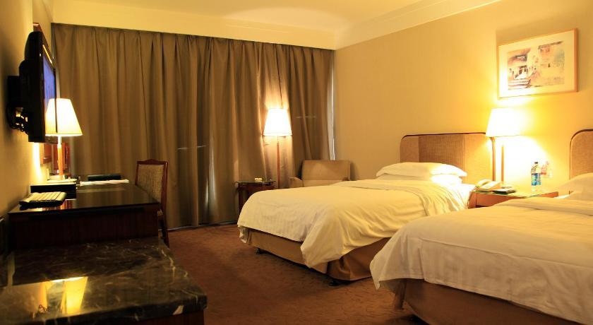 هتل بیجینگ اینترنشنال