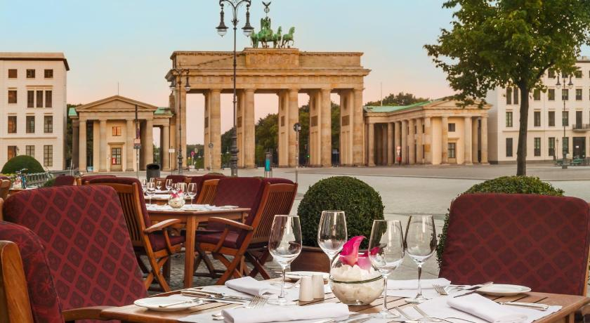 Romance and Honeymoon Options in Berlin, Germany