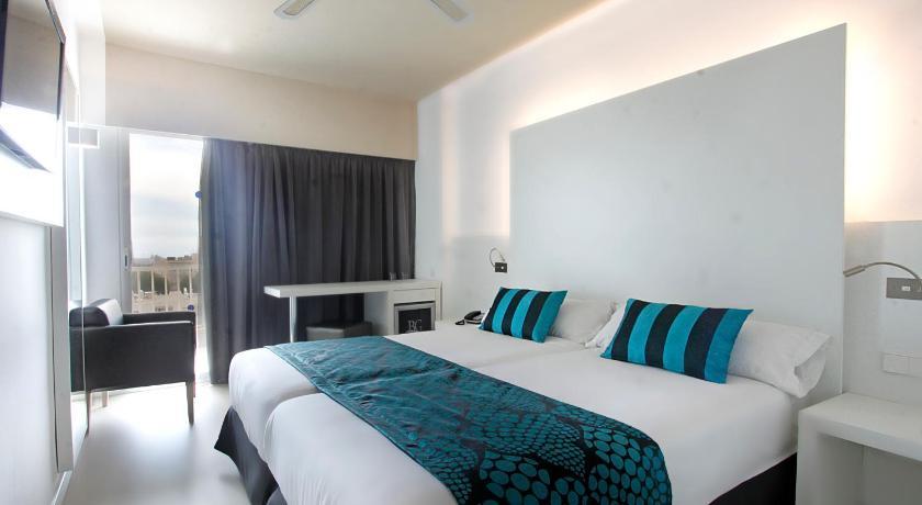 Hotel Pamplona Mallorca Adresse