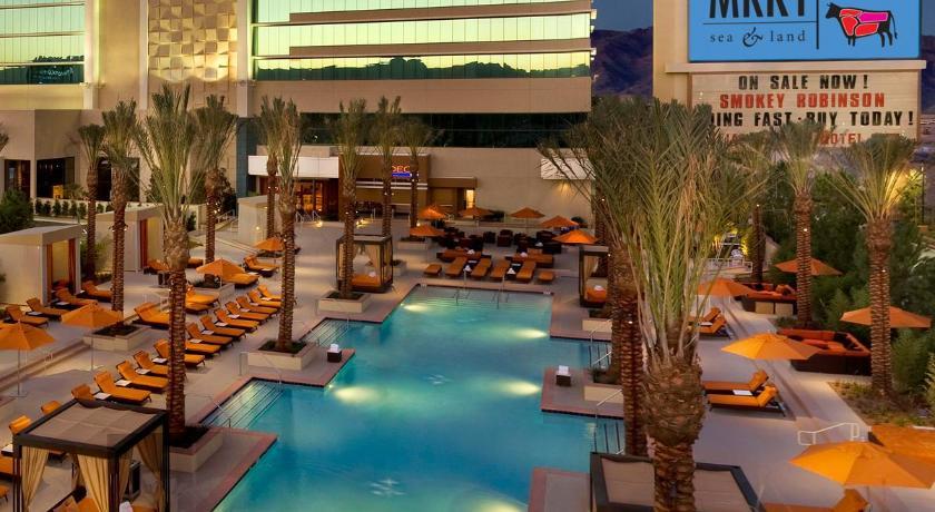 Aliante Casino + Hotel (Las Vegas)