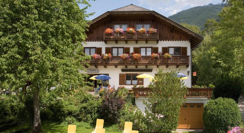 Seeappartements Leitner (St. Wolfgang)