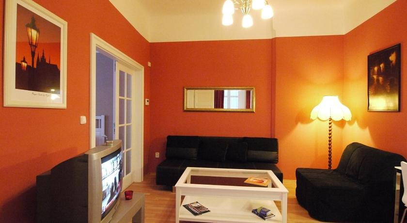 Art Apartments Palladium (Prag)