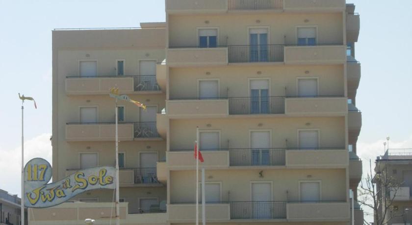 Hotel San Francisco Spiaggia (Rimini)