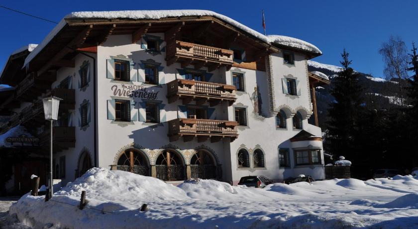 Hotel Wiesenegg (Aurach bei Kitzbühel)