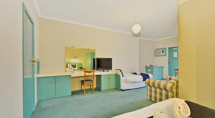 Motel Comfort Mt Gambier Intl