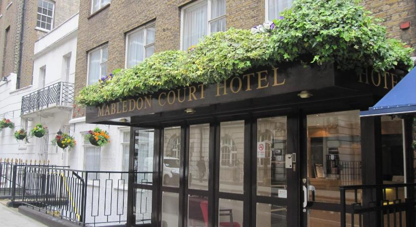London Escorts Near Mabledon Court Hotel