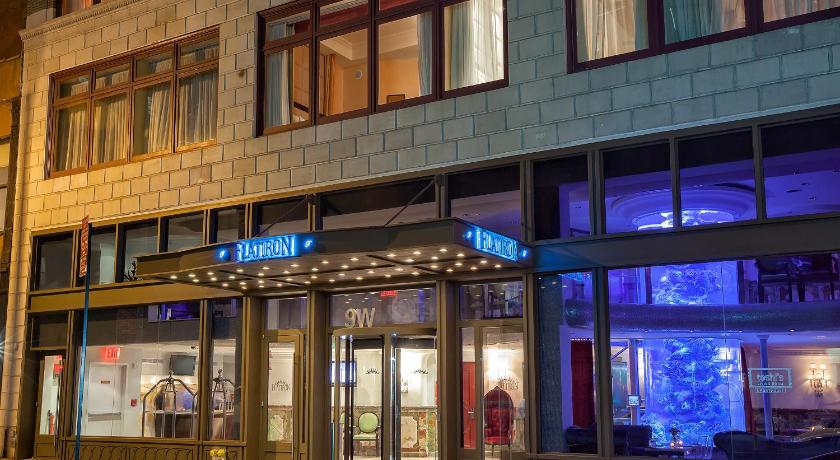 Flatiron Hotel (New York)