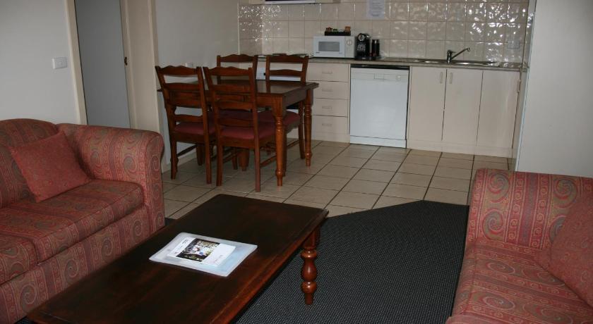 Ballarat Colonial Inn