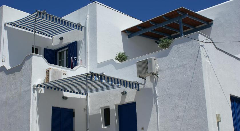 Elia Studios, Hotel, Sagkriou & Tripodon, Cyclades, 84300,  Greece