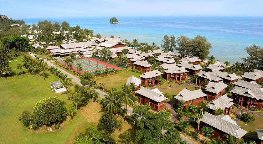 منتجع برجايا تيومان,Berjaya Tioman Resort