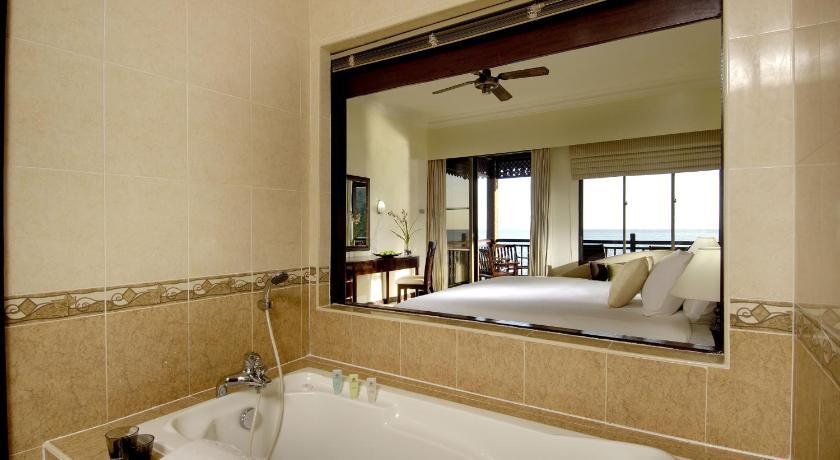 فندق منتجع برجايا لنكاوي Berjaya