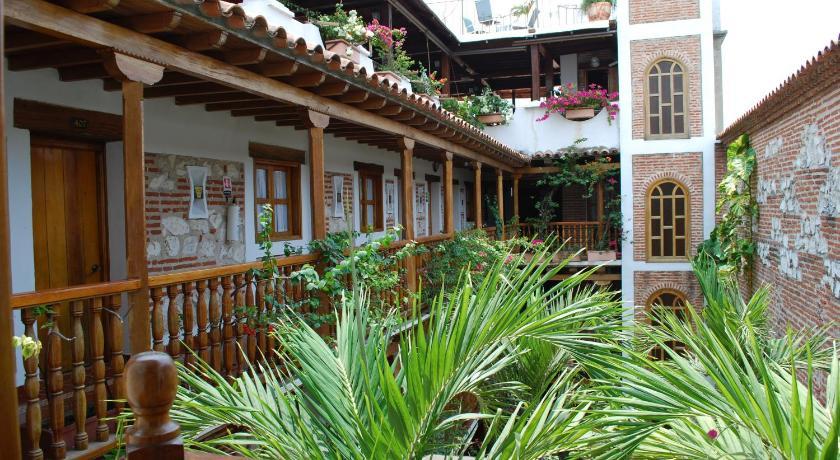 Custo x benefício em Cartagena