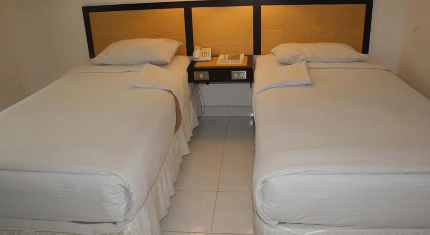 Facilities Of Hotel Nikki