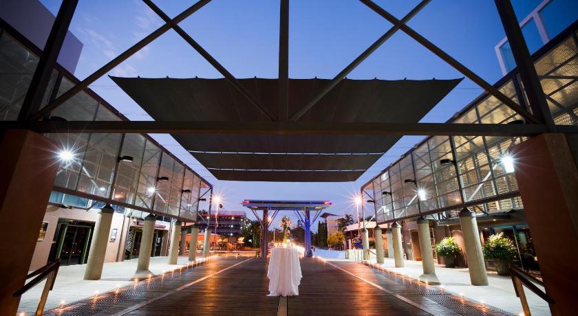Hotel DoubleTree Esplanade Darwin