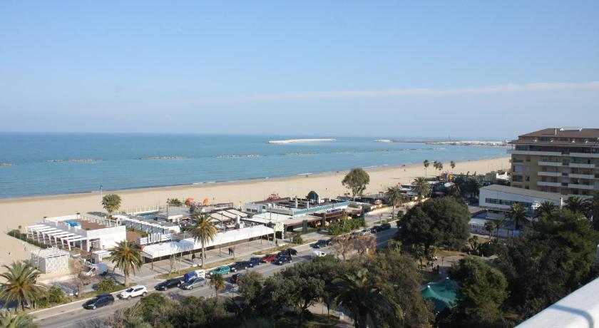 Pescara Italy Hotels Hotel Esplanade Pescara