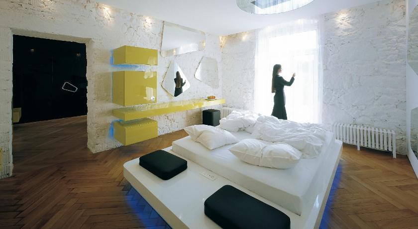 Hotel Aurora (Meran)