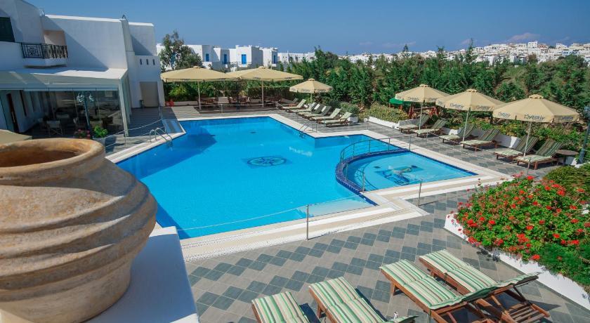 Astir Of Naxos, Hotel, Saint George beach, Naxos, Cyclades, 84300,  Greece
