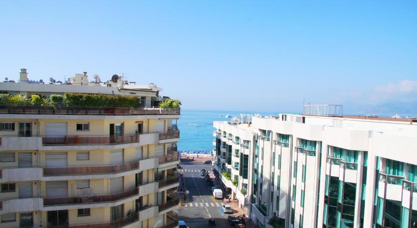 Agence des Résidences - Le Médicis - Cannes (Cannes)