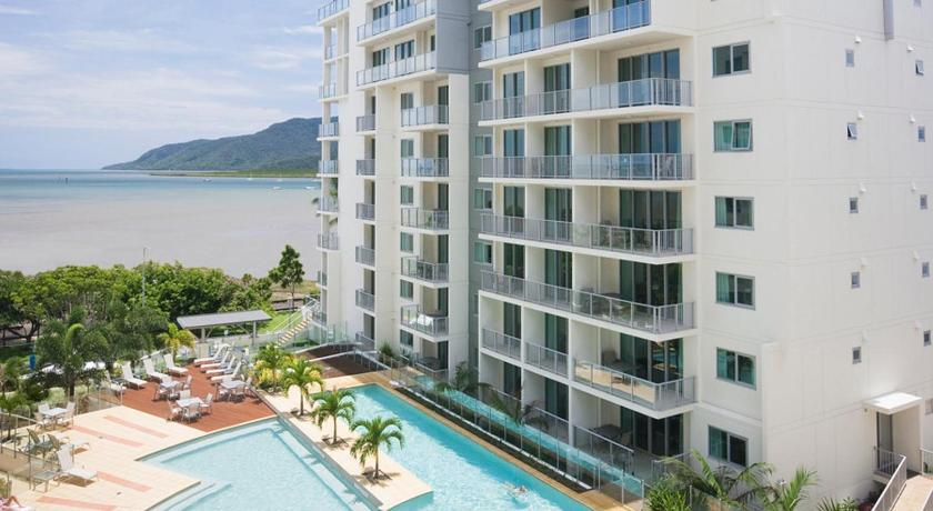 Resort Mantra Trilogy