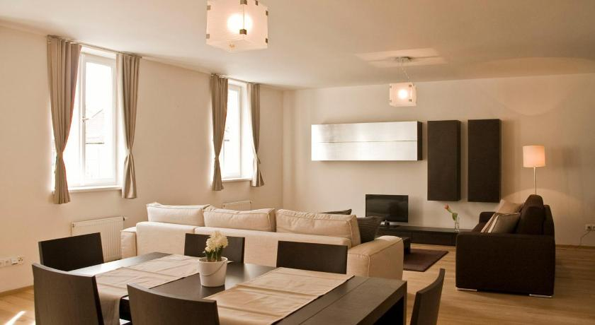 Drtinova Prague Apartments (Prag)