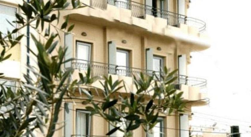 Ariston Hotel (Athen)