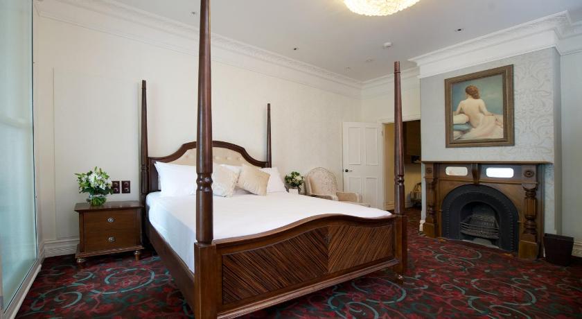 Hotel BW PREMIER Terrace Perth
