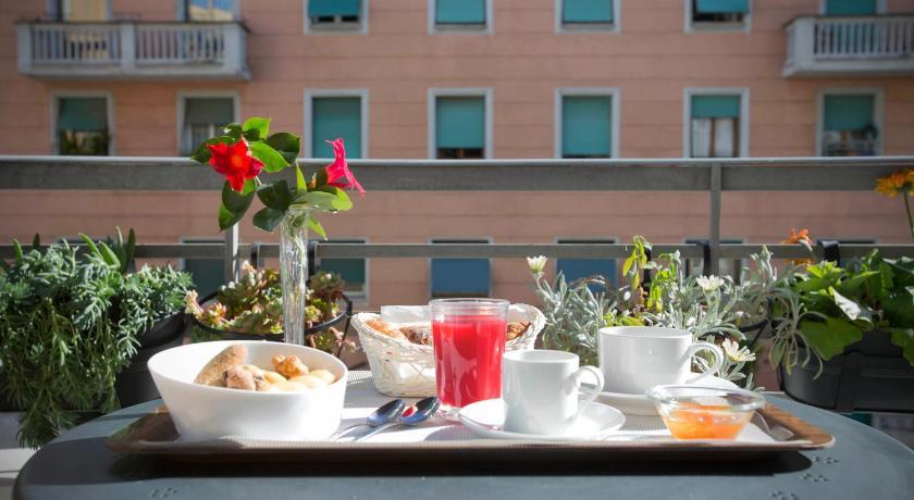 Residenza Il Magnifico in Rom