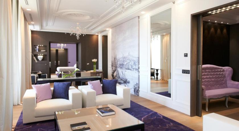 フランス,マルセイユ,インターコンチネンタル マルセイユ ホテル デュー(InterContinental Marseille - Hotel Dieu)