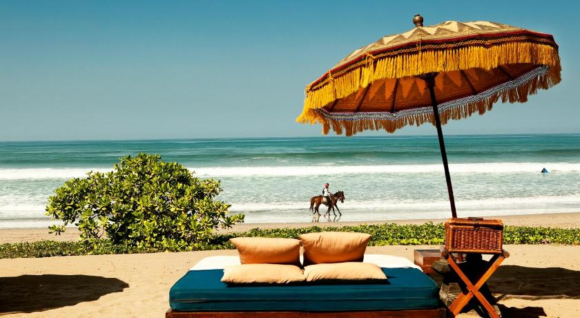 The hotel oberoi bali seminyak indonesia for Bali accommodation recommendations