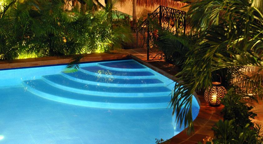 Highly Rated Playa del Carmen Hotels, Quintana Roo, Mexico