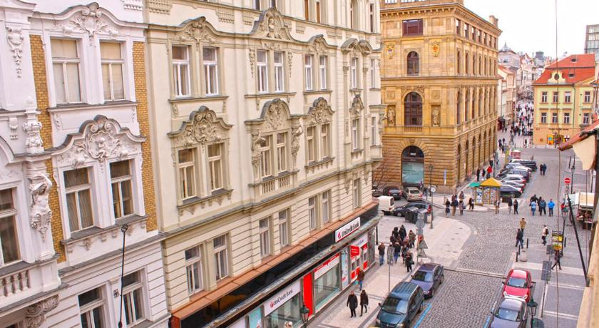 Apartments Old Town Square (Prag)