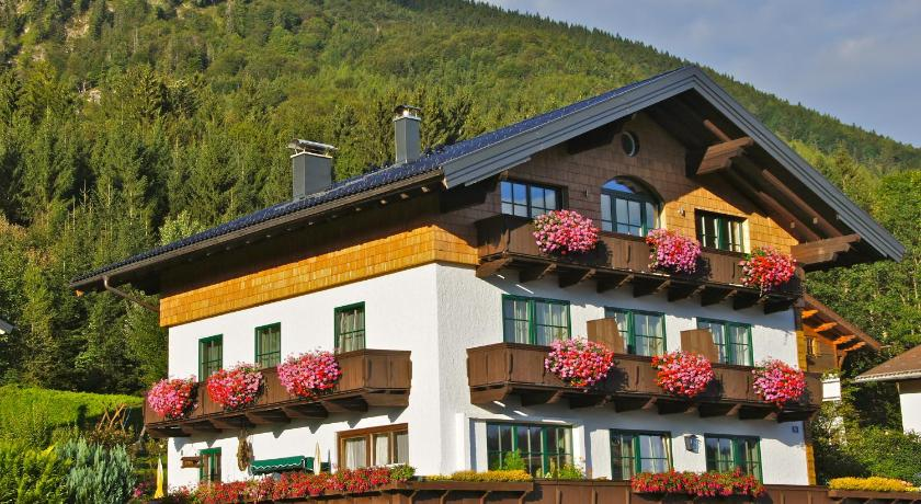 Haus Lisa (Fuschl am See)