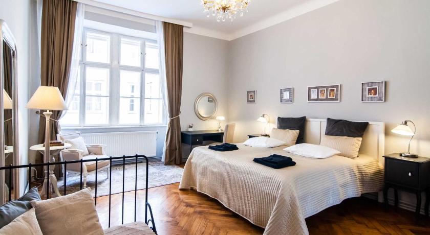 Elegant Vienna (Wien)