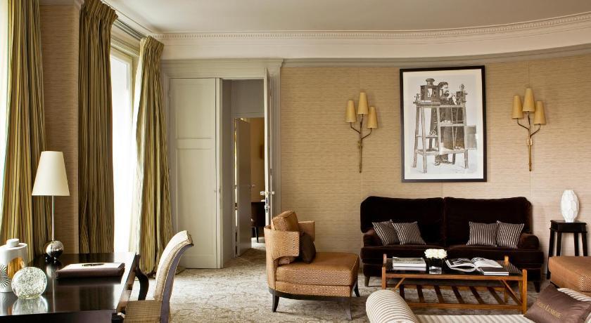 フランス,パリ,スクリブ パリ(Hotel Scribe Paris managed by Sofitel)
