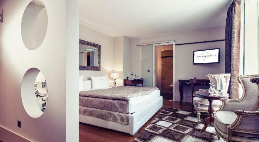 Hotel Ambiance Rivoli (München)