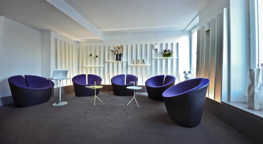 Hotel Marcel (Paris)