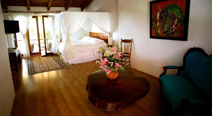 Mexico la vita bella hotel boutique spa and restaurant for La bella vita salon