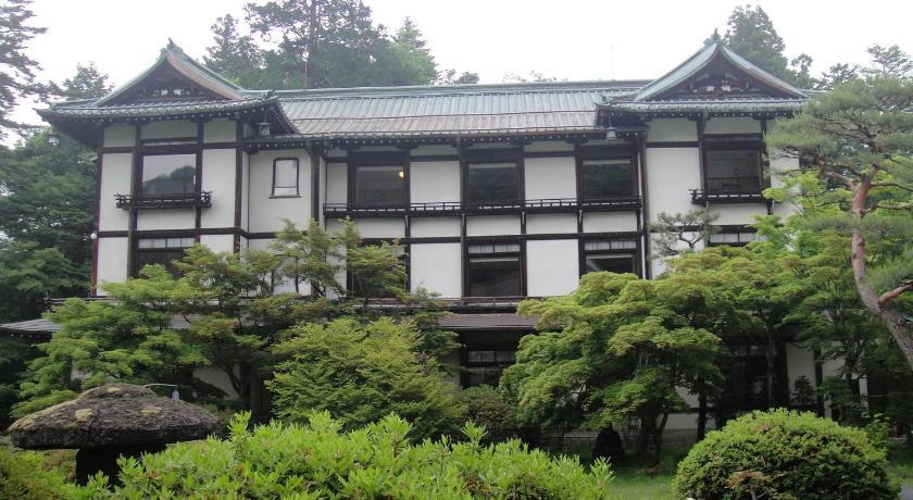日本,日光,日光金谷ホテル(Nikko Kanaya Hotel)