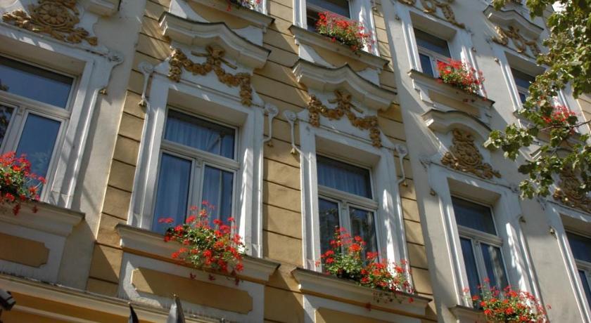 Adria Hotel Prague in Prag