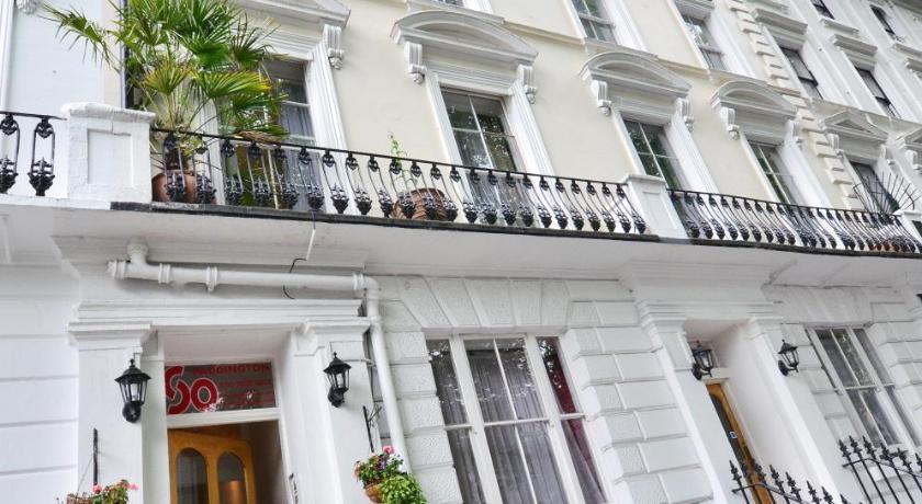 London Escorts Near So Paddington Hotel