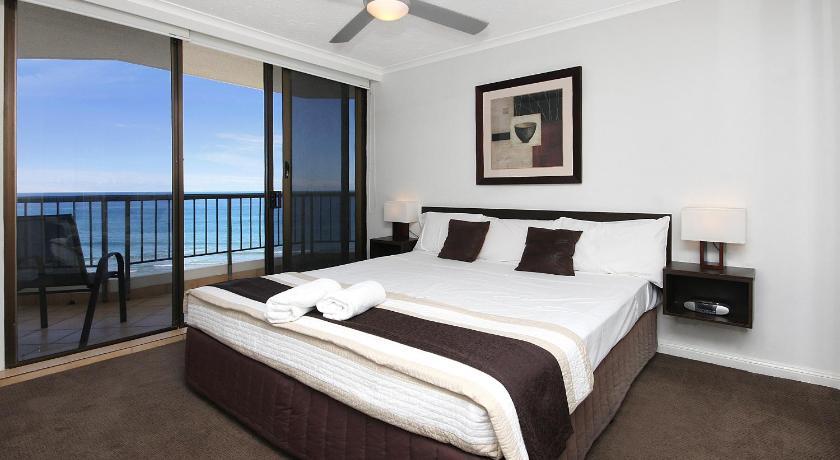 Condo Hotel Spindrift on the Beach