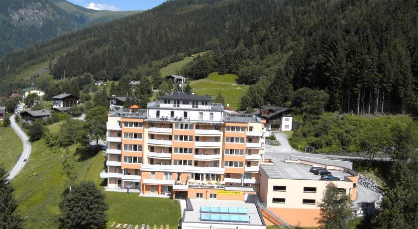 Aparthotel Schillerhof (Bad Gastein)