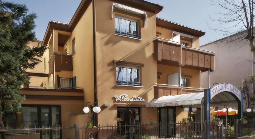 Hotel Villa Lalla (Rimini)