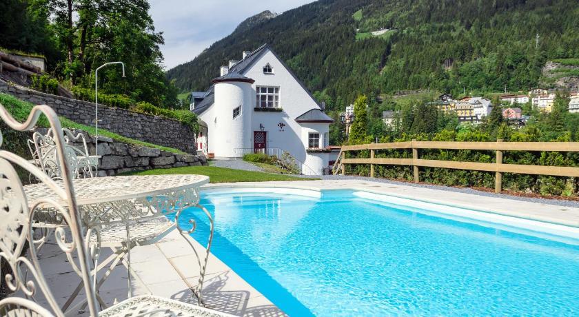 Villa Behrens (Bad Gastein)