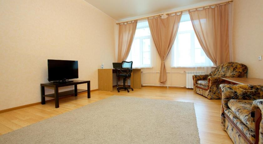 Saint Petersburg Soft Apartment (Sankt Petersburg)