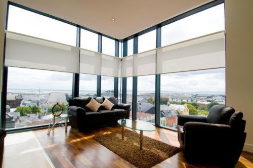 The Western Citypoint Apartments (Galway)