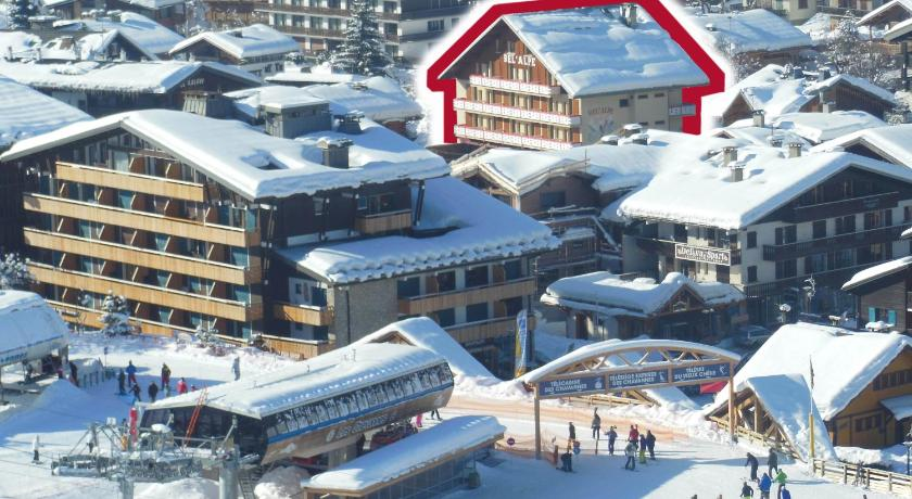 chalet bel alpe les gets book your hotel now booking