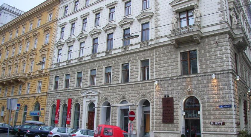 Exclusive B&B in the city centre of Vienna (Wien)